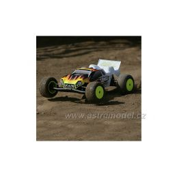 Losi 22T 1:10 2WD Race Truck RTR - 20