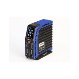 POLARON EX nabiječ (modrá verze) 2x 400W - 1