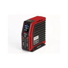 POLARON EX nabiječ (červená verze) 2x 400W - 1