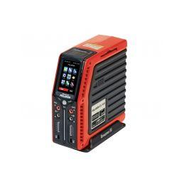 POLARON EX 1400W nabiječ (červená verze) - 1
