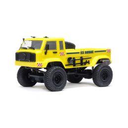 ECX Barrage UV 1:24 4WD RTR žlutý - 1