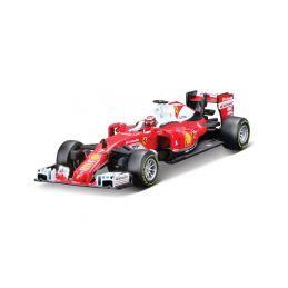 Bburago Signature Ferrari SF16-H 1:43 #7 Raikkonen - 1