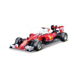 Bburago Signature Ferrari SF16-H 1:43 #5 Vettel - 1