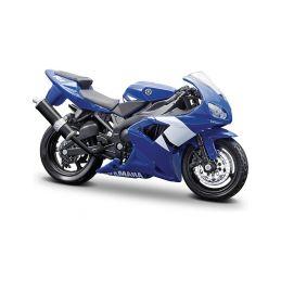 Bburago Kit Yamaha YZF-R1 1:18 - 1