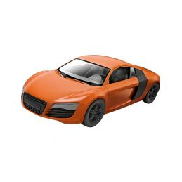 Revell Build and Play - Audi R8 1:25 - 1