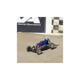 TLR 22 3.0 1:10 2WD Race Buggy Kit - 7
