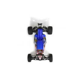 TLR 22 3.0 1:10 2WD Race Buggy Kit - 10