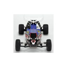 TLR 22 3.0 1:10 2WD Race Buggy Kit - 11