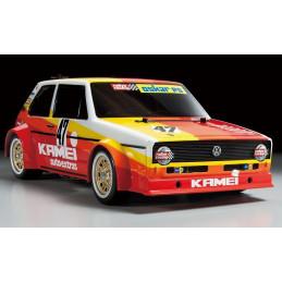 Volkswagen Golf Racing MK1...
