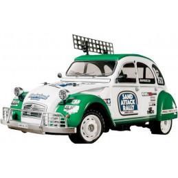 M05Ra Citroen 2CV Rally