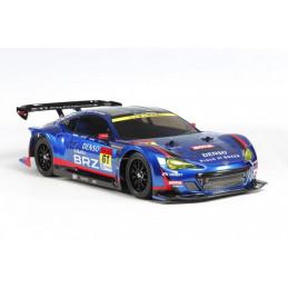 Subaru BRZ R&D Sport 2014 -...