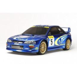 Subaru Impreza - TT-02...