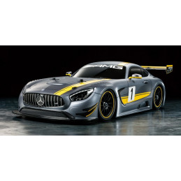 AMG GT3 (ESC) - TT-02