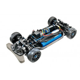 Chassis Kit - TT02R