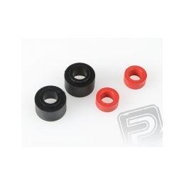 Tlumící guma/sada, R90 3D - 1
