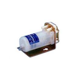 Zubová pumpa 6 V - 1