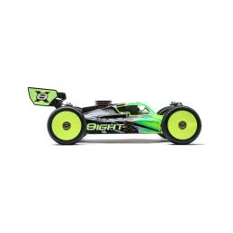 TLR 8ight-X Buggy 1:8 Race Kit - 3