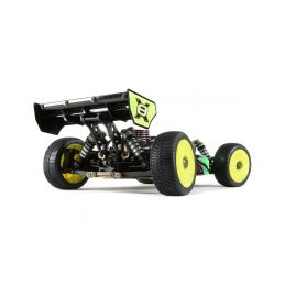 TLR 8ight-X Buggy 1:8 Race Kit - 4