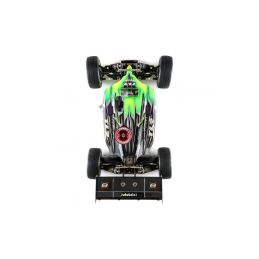 TLR 8ight-X Buggy 1:8 Race Kit - 5