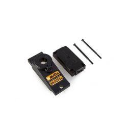 Krabička serva SH-0255MG - 1