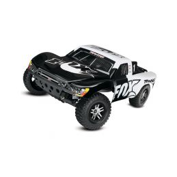 Traxxas Slash 1:10 VXL TQi RTR Fox - 1