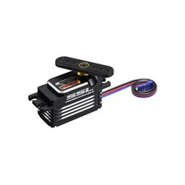 PGS-LH LOW PROFILE Brushless Servo (High Voltage) - 1