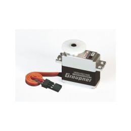 HBM 660 BB, MG-Hi Volt (tlouštka 16mm) - 1