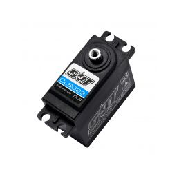 CL6023 Coreless servo - WATERPROOF (23 kg) - 1