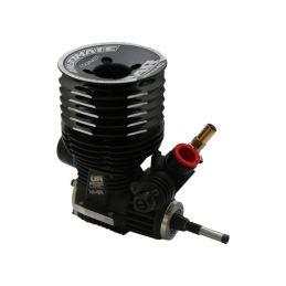 ULTIMATE/NOVAROSSI M4R TUNED CERAMIC samotný motor - 1