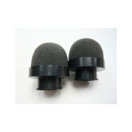 Vzduchový filter pro 15mm (2ks.) - 1