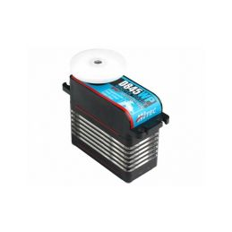 Servo D845WP ultra silné jumbo servo, vodotěsné (50kg) - Vyzkoušené - 1