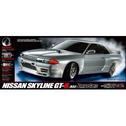 Nissan Skyline GT-R (R32)...