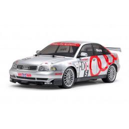 Audi A4 Quattro Touring