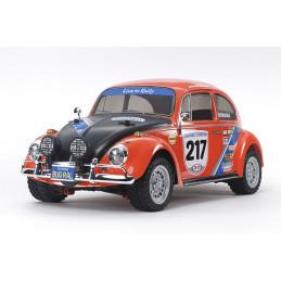 Volkswagen Beetle Rally -...