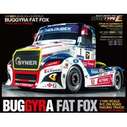 Buggyra Fat Fox