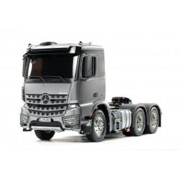 Mercedes-Benz Arocs 3363
