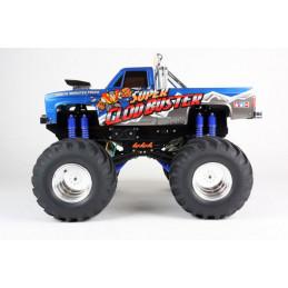 Super Clod Buster 2012