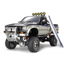 Toyota Hilux High Lift