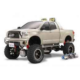 Toyota Tundra Highlift