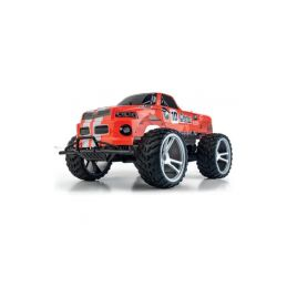 NINCORACERS Masher + 1:10 2.4GHz RTR - 1