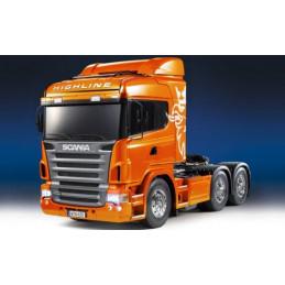 Scania R620 FO