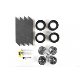 CC01 Chassis Lowering Kit