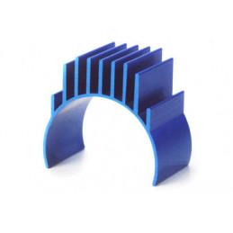 Alu chladič motoru (modrý...