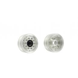hliníkové disky kol