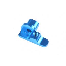 Hliníkový adaptér