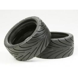 NDF01 Tarmac Tires *2