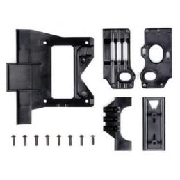 F104 C Parts Gear Case (C1-C5)