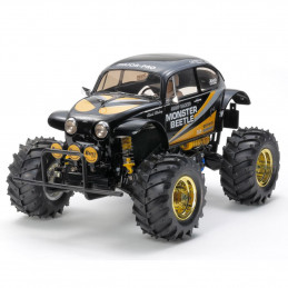 Tamiya 47419 Monster Beetle...