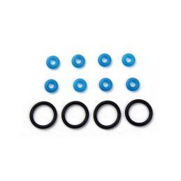 O kroužky do olej. tlumičů (4ks) - S10 - 1