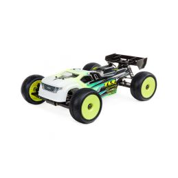 TLR 8ight XT/XTE 1:8 4WD Race Truggy Nitro/Electric Kit - 1